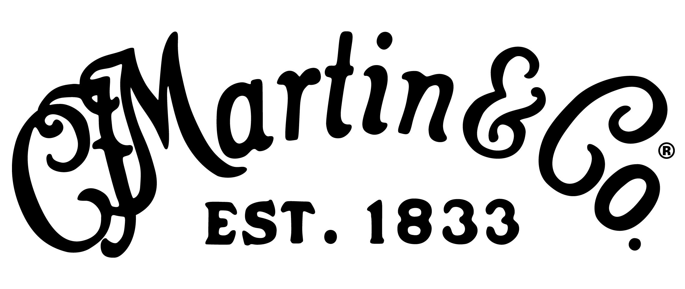 Martin Strings Logo